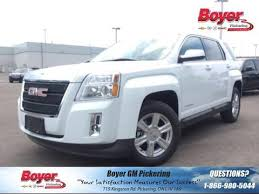 gmc 2015 terrain white. Fine White 2015 GMC Terrain SLE1 Review U0026 Features  Boyer Pickering To Gmc White 0
