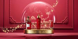 <b>Lunar New Year</b> - <b>Guerlain</b>