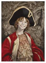 peter pan character peter pan wiki fandom powered by wikia peter pan by brian froud