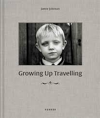 Between freedom and ostracism: The photo book by Jamie Johnson presents the  world of the Irish Traveller Children - Kehrer Verlag