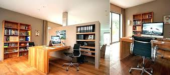 office for home. Home Office Desk For Two People Person .