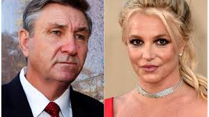 Following the release of the documentary framing britney spears, there's been renewed attention on the pop star's battle with her father, jamie spears, over control of her personal i've been following the case closely. He Could Go Die Britney Spears Son Slams Grandfather Previously Accused Of Child Abuse Report Crime Online