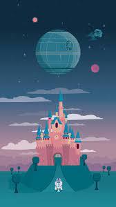 Disney iPhone Wallpapers - Wallpaper Cave