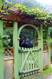 Small Picture 15 Best Garden Gates Ideas for Beautiful Garden Gates