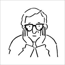 インタビュー今最も注目されるイラストレーター長場雄氏が描く