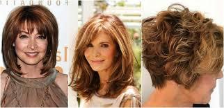 Plain Idée Coiffure Femme 50 Ans Coupes Cheveux Inspirées