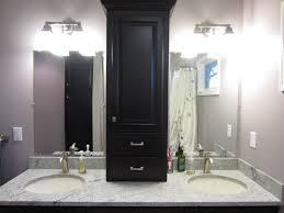 bathroom cabinet remodel. Bath Vanity Linen Vanities Remodel St Paul MN Bathroom Cabinet