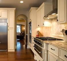 off white kitchen cabinets dark floors. Kitchen Cabinets:Off White Cabinets With Dark Floors Off Cabinet Paint Color C