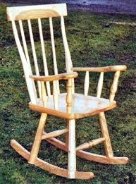 chair ebay. shaker rocking chair plans ebay