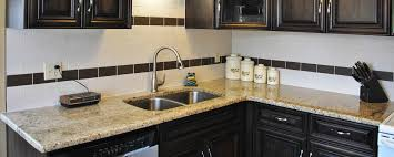 My Kitchen Faucet Is Leaking Countertops Kitchen Countertops Pictures Granite Cinnamon Colored