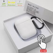 <b>Lenovo LP2</b> Wirless Bluetooth 5.0 Earphones Stereo Bass Touch ...