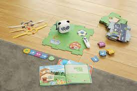 Mua đồ chơi cho bé trai 5 tuổi hay cùng trẻ tự làm? Makeblock