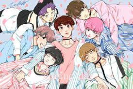 We would like to show you a description here but the site won't allow us. Bts Anime Fanart Bts 2020