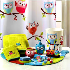 The Benefits of Using Kids Bathroom Accessories Sets - TheyDesign ...