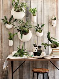 last week i wrote about west elm s spring 2016 preview at family style i m loving these ceramic wall planters they are launching with shane powers