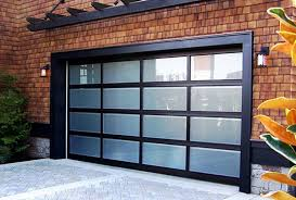 quality garage door replacement services