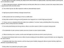 police brutality argumentative essay advanced homework for essay on plagiarism term paper 516 words
