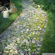 Small Picture 30 Stone Walkways and Garden Path Design Ideas
