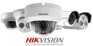HIKVISION IP Camera Vulnerability Firmware Upgrade - Lakson