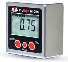 <b>PRO</b>-<b>Digit</b> MICRO, <b>Угломер</b>-<b>уровень</b>, <b>электронный</b>, магнитный ...