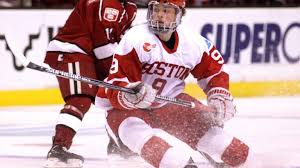 Eichel, who would have been a sophomore this fall, was selected by the sabres in june in the first round of the 2015 nhl draft. Bu S Jack Eichel Named Hobey Baker Award Finalist
