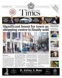 Design Agency Tunbridge Wells Times Of Tunbridge Wells 21st March 2018 By One Media Issuu
