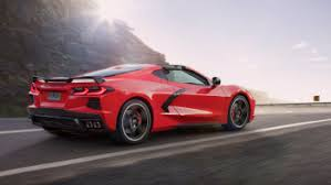2020 Chevy Corvette Stingray Vs The World How It Compares