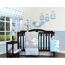 nursery bedding sets blizzard elephant piece crib bedding set baby crib bedding sets canada