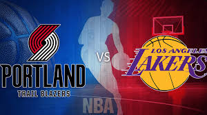 Trail Blazers vs Lakers Betting Odds and Picks - Free NBA ...