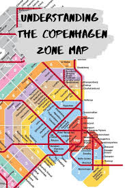understanding the copenhagen zone map