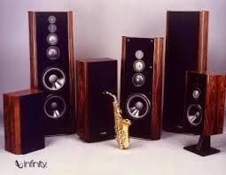 infinity kappa speakers. infinity kappa 7.1 ile ilgili görsel sonucu speakers