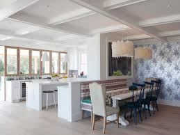 Kitchen Window Treatments Ideas: HGTV Pictures \u0026 Tips   HGTV