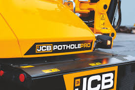 Formerly japan credit bureau) is a credit card company based in tokyo, japan. Meet The Potholepro Jcb S Solution To Tackle The Scourge Of Potholes Highways Today