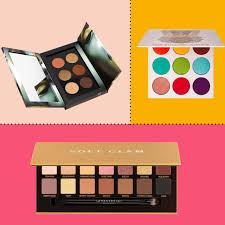 the 7 eye shadow palettes my beauty obsessed followers can t live without