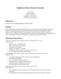 Rn Resume Cover Letter resume Rn Resume Cover Letter New Graduate Nursing Template For 56