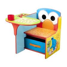 spiderman chair desk with storage bin sesame street chair desk with storage bin by delta children