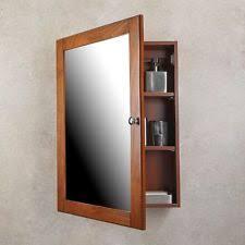 medicine cabinets for sale. Medicine Cabinet Oak Finish Single Framed Mirror Door Surface Mounted Bathroom To Cabinets For Sale