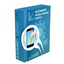 Elcomsoft Mobile Forensic Bundle Software Products