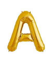 northstar letter A gold 16inch 1024x1024 v=