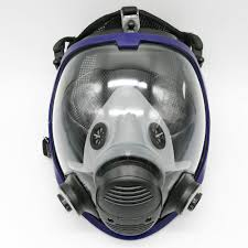 whole updated full face mask for 3m 6800 gas mask full face facepiece respirator for painting spraying masquerade masks on sticks masquerade