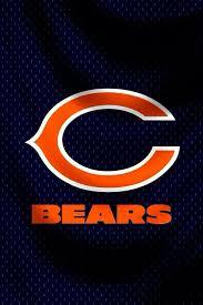 chicago bears wallpaper iphone