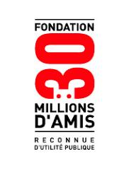 """Résultat de recherche d'images pour """"logo 30 millions d'amis"""""""