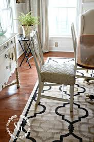 rug under dining table. 5 RULES FOR CHOOSING THE PERFECT DINING ROOM RUG-choosing The Right Size Rug - Under Dining Table I
