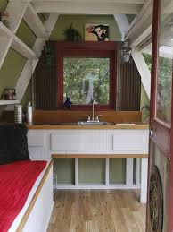 Small Picture Damn Simple Tiny House Costs Just 1200 To Build Yourself HuffPost