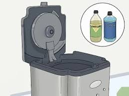 Coffeemaker in the video is a cuisinart dcc. Easy Ways To Clean A Cuisinart Coffee Maker 13 Steps