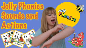 Jolly phonics 2 worksheet for page 2. Jolly Phonics Sounds And Actions Youtube