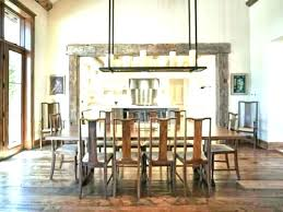 dining table chandelier hanging lights for dining table hanging chandelier over dining table size of for