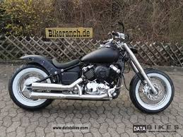 2005 honda vt 750 shadow oldstyle bobber conversion new condition