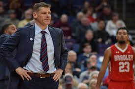 Porter Moser Secures Second 2021 Commit