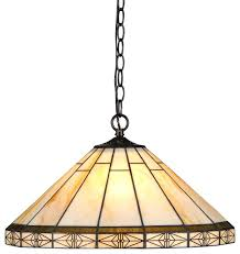 belle 2 light mission ceiling pendent